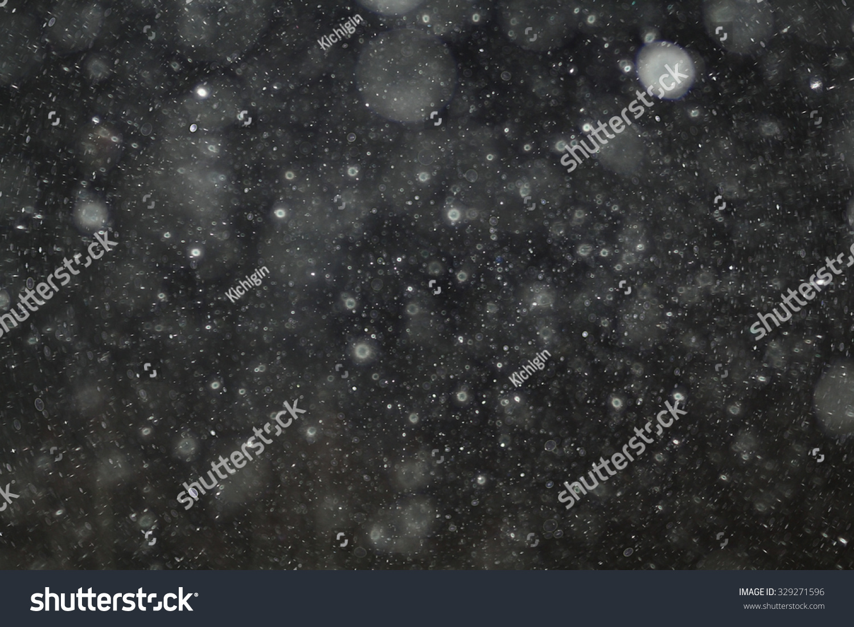 texture white mist on black background stock photo