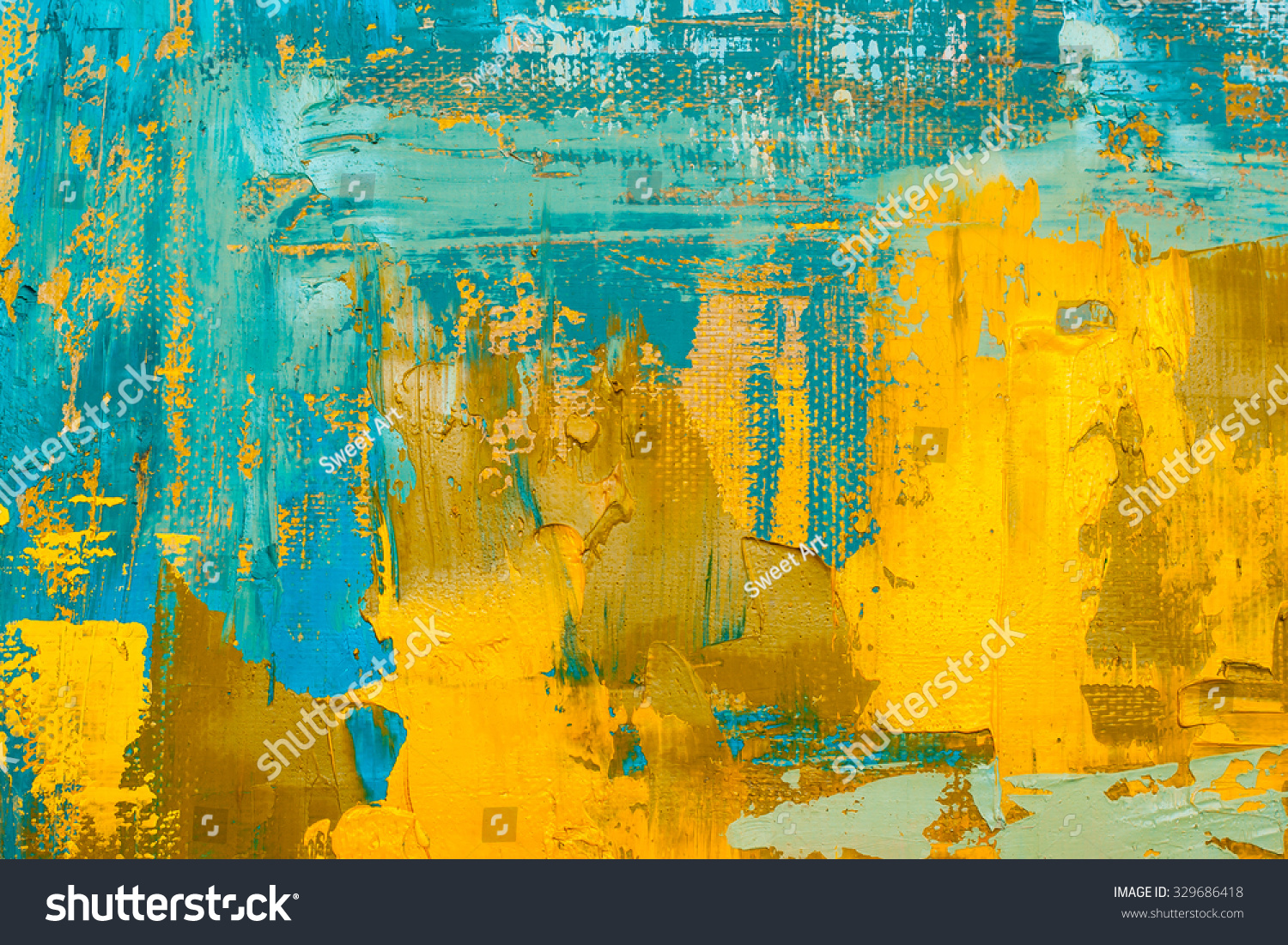 Royalty free abstract art background oil painting for Texture painting on canvas