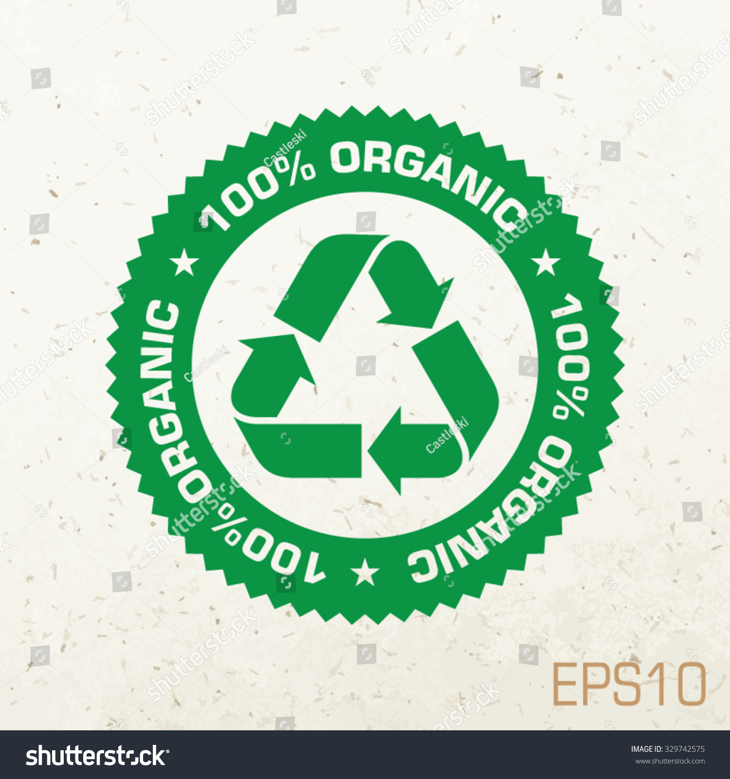 Recycle symbol emblem on recycled paper stock vector 329742575 recycle symbol or emblem on recycled paper background buycottarizona