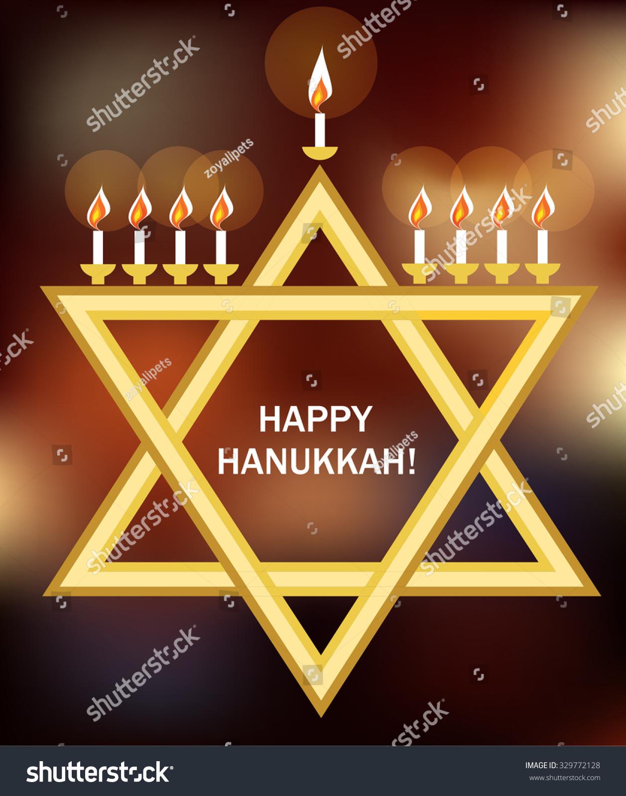 Group Of Hanukkah Wallpaper Abstract