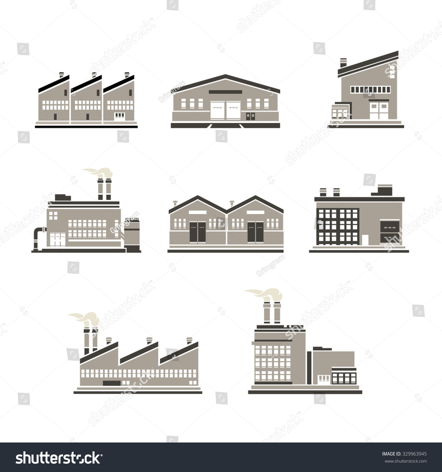 Distribution Center Clip Art – Cliparts