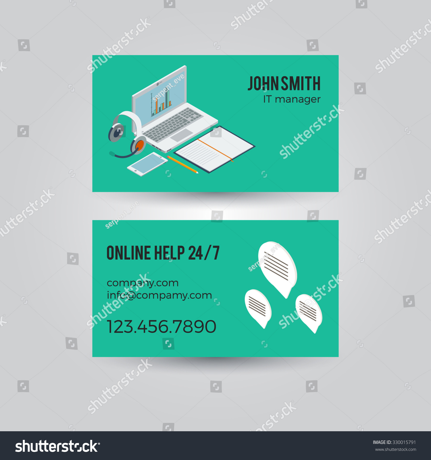 Delighted Office Business Cards Gallery - Business Card Ideas ...