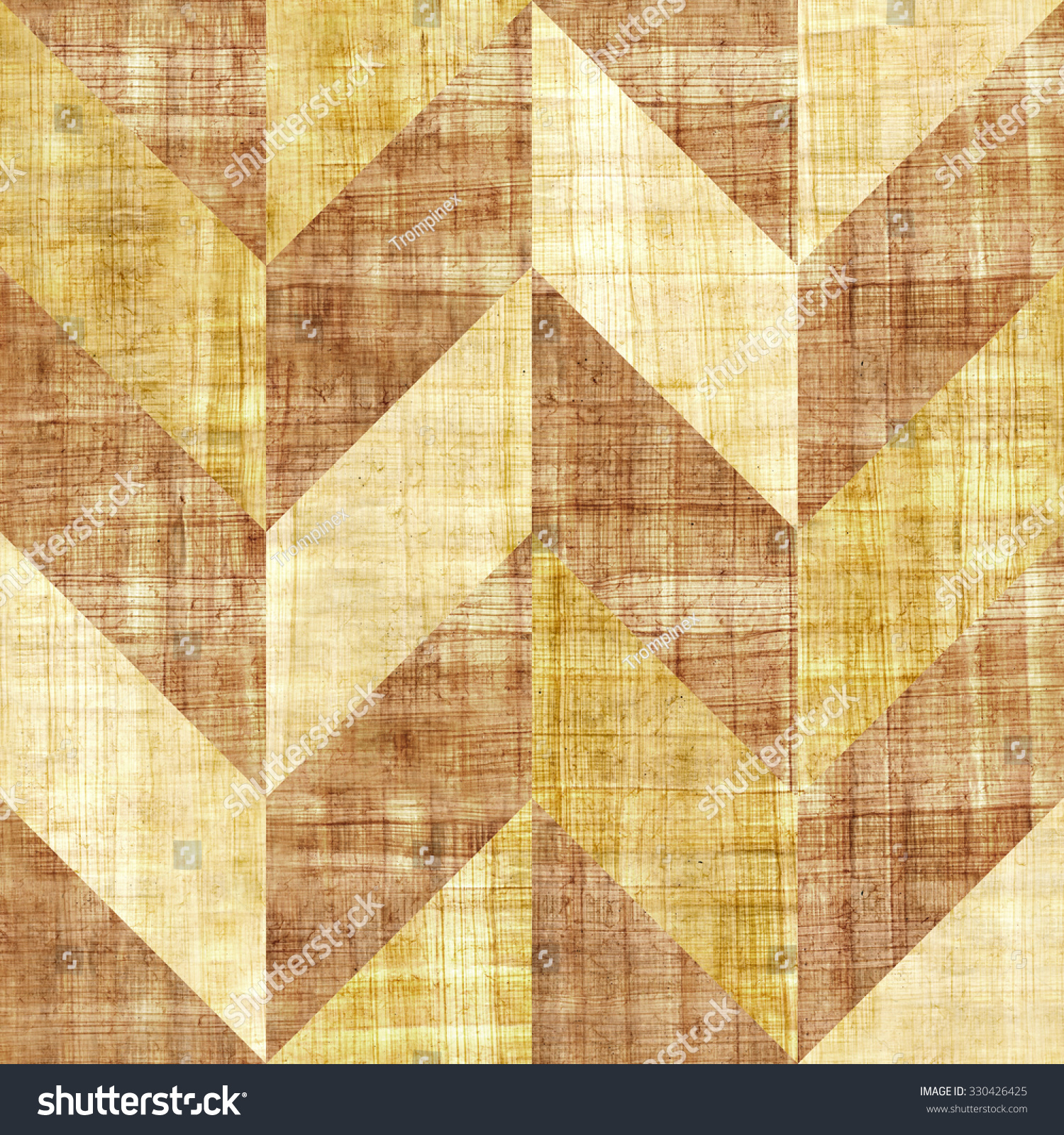 Interior Wall Panel Pattern Seamless Background Stock Illustration ...