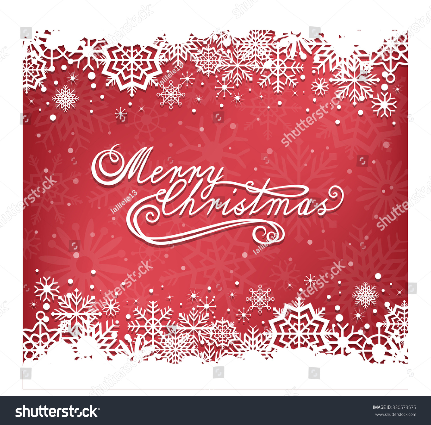 beautiful christmas card design collection - Beautiful Christmas Cards