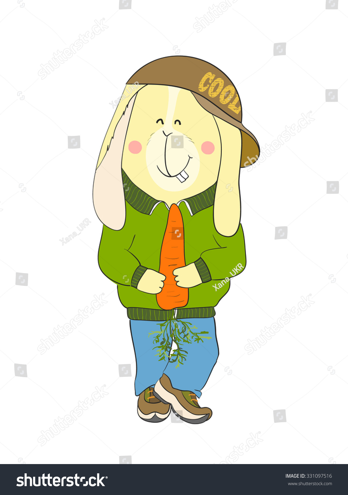 Cartoon Characters Phone Numbers : Cartoon character card notebook phone diary stock vector