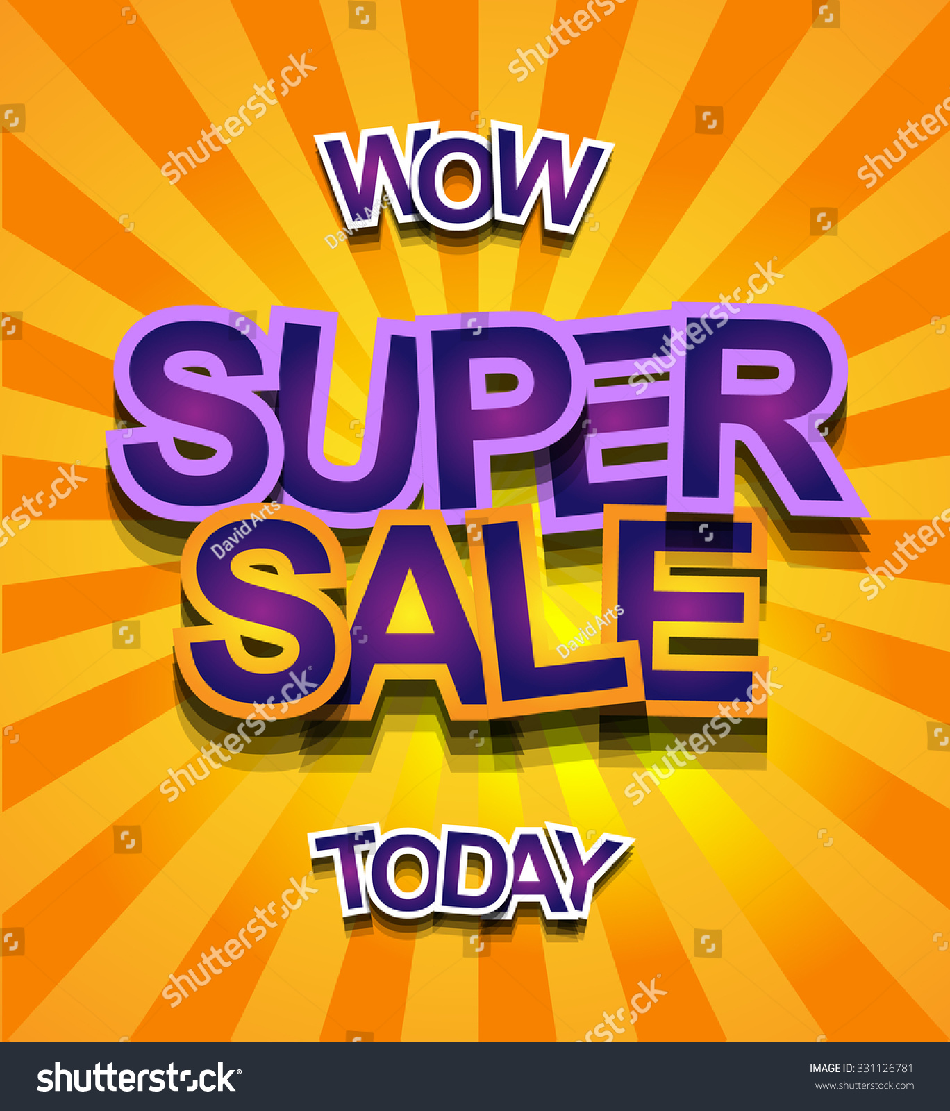 super today background your promotional stock vector super today background for your promotional posters advertising shopping flyers discount banners