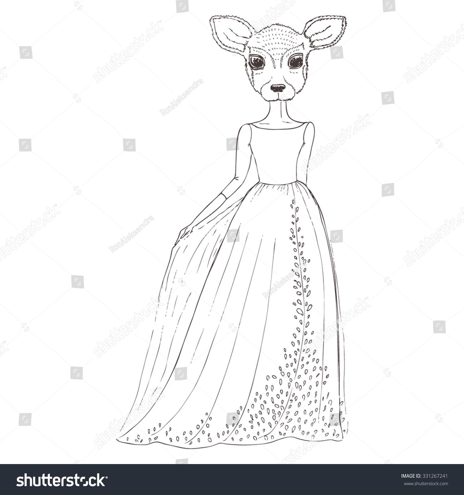 Light pink wedding heels