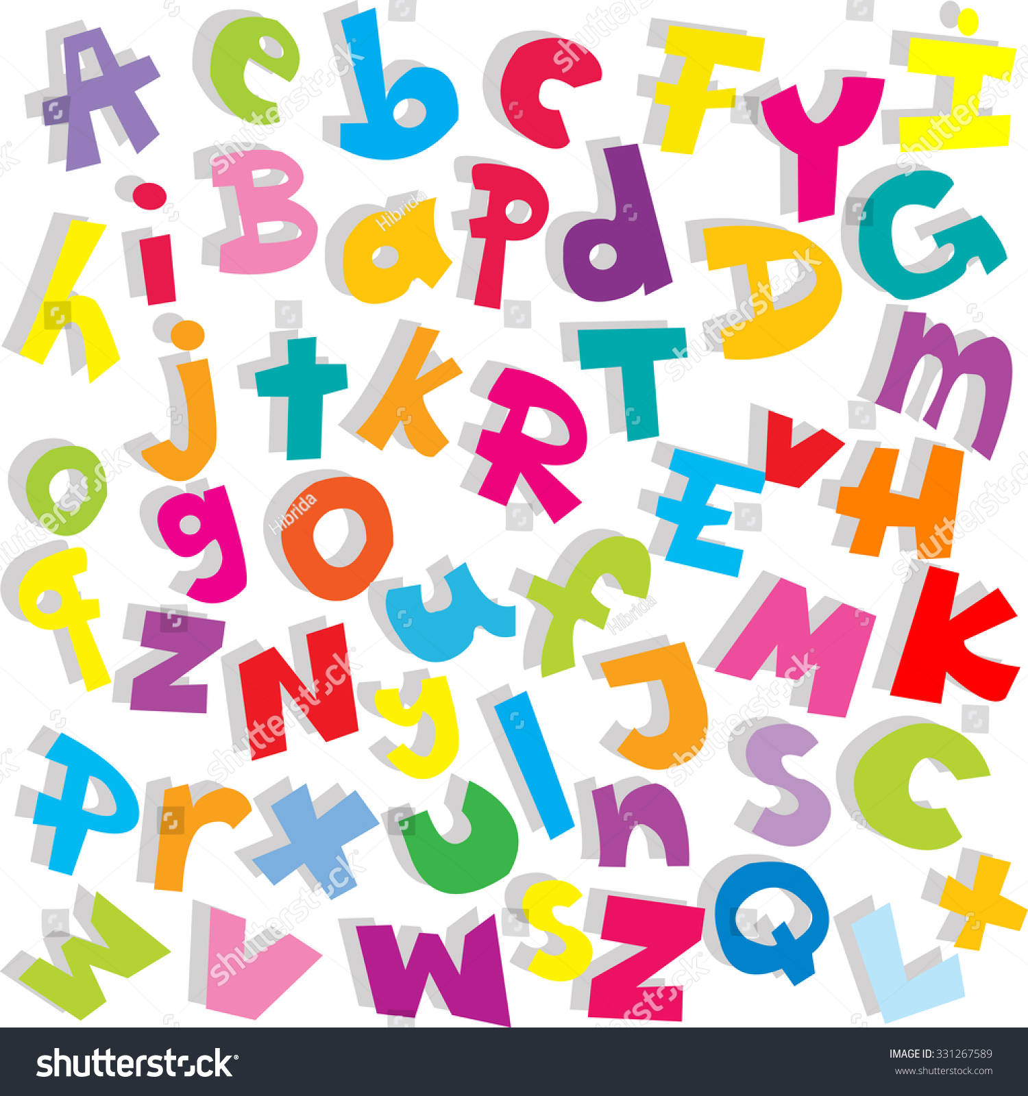 Alphabet Stock Images RoyaltyFree Images amp Vectors