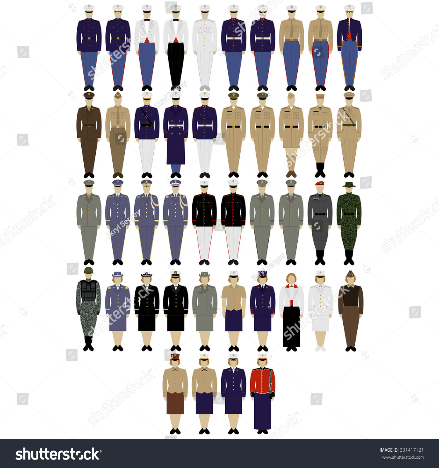 Dating a US military uniform Archive - Gunboard s Forums