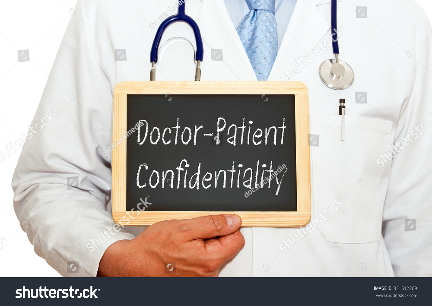 the erosion of patient confidentiality essay