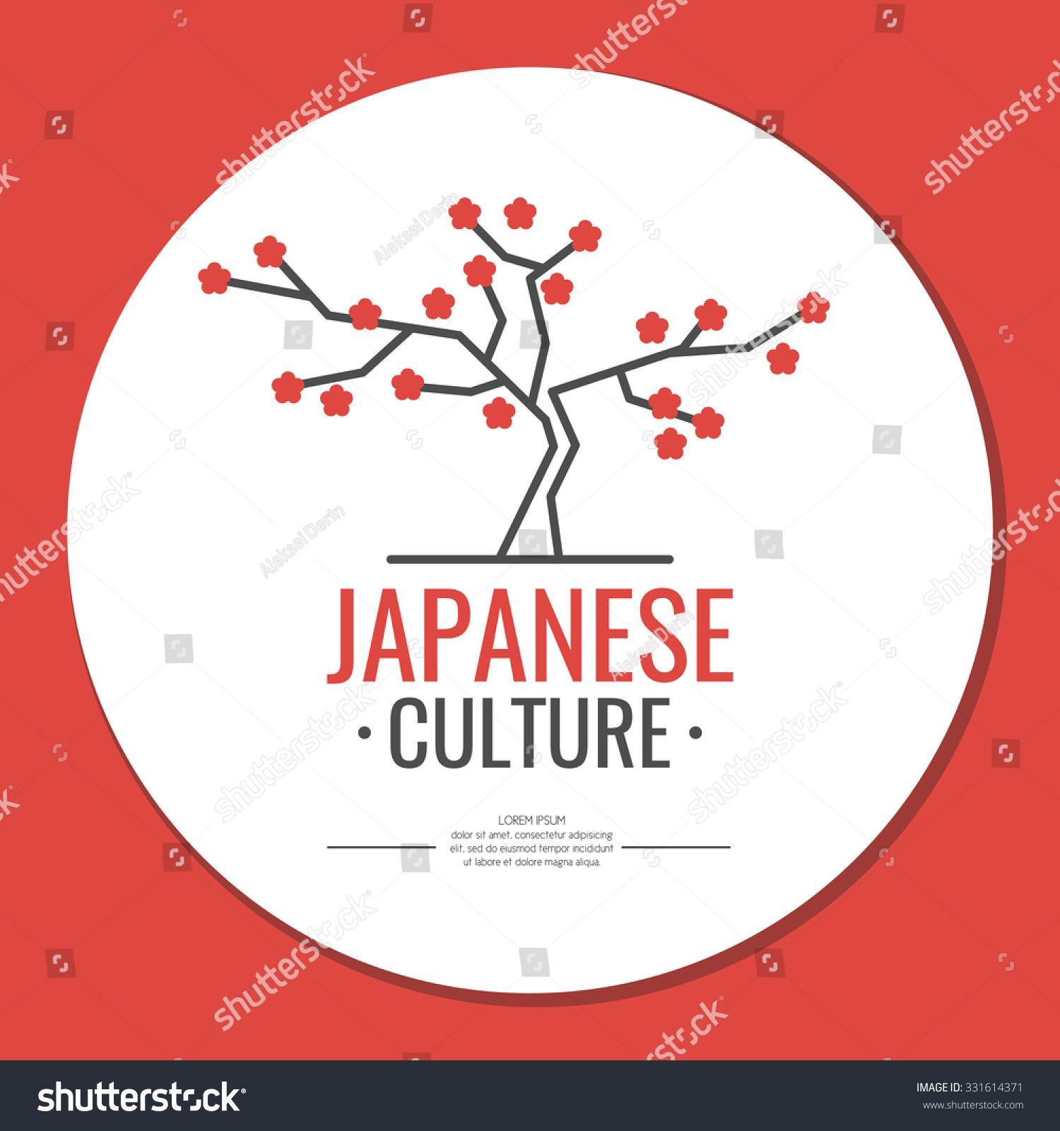 Poster  Japanese cultu...