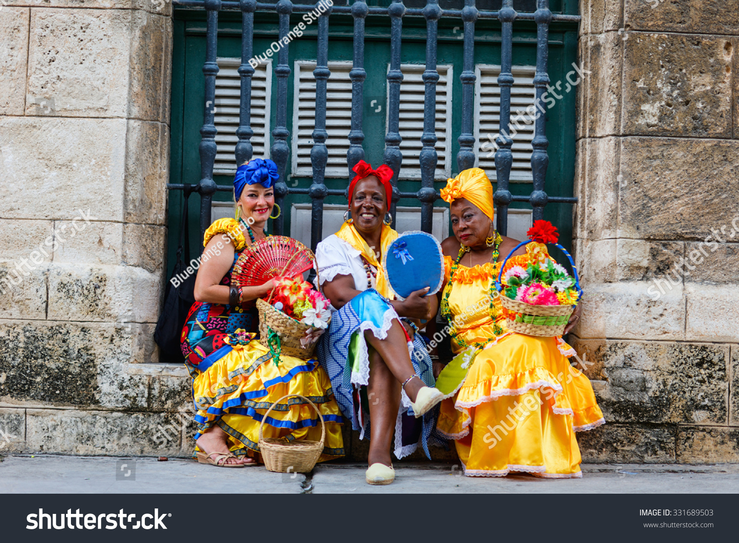 Havana Cuba July 17 2013 Cuban Stock Photo Edit Now 331689503
