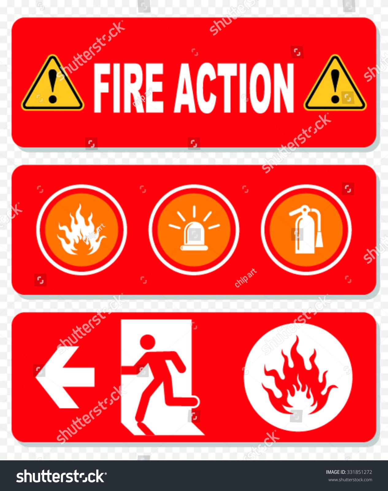 Red exit sign symbol view symbol buycottarizona Images