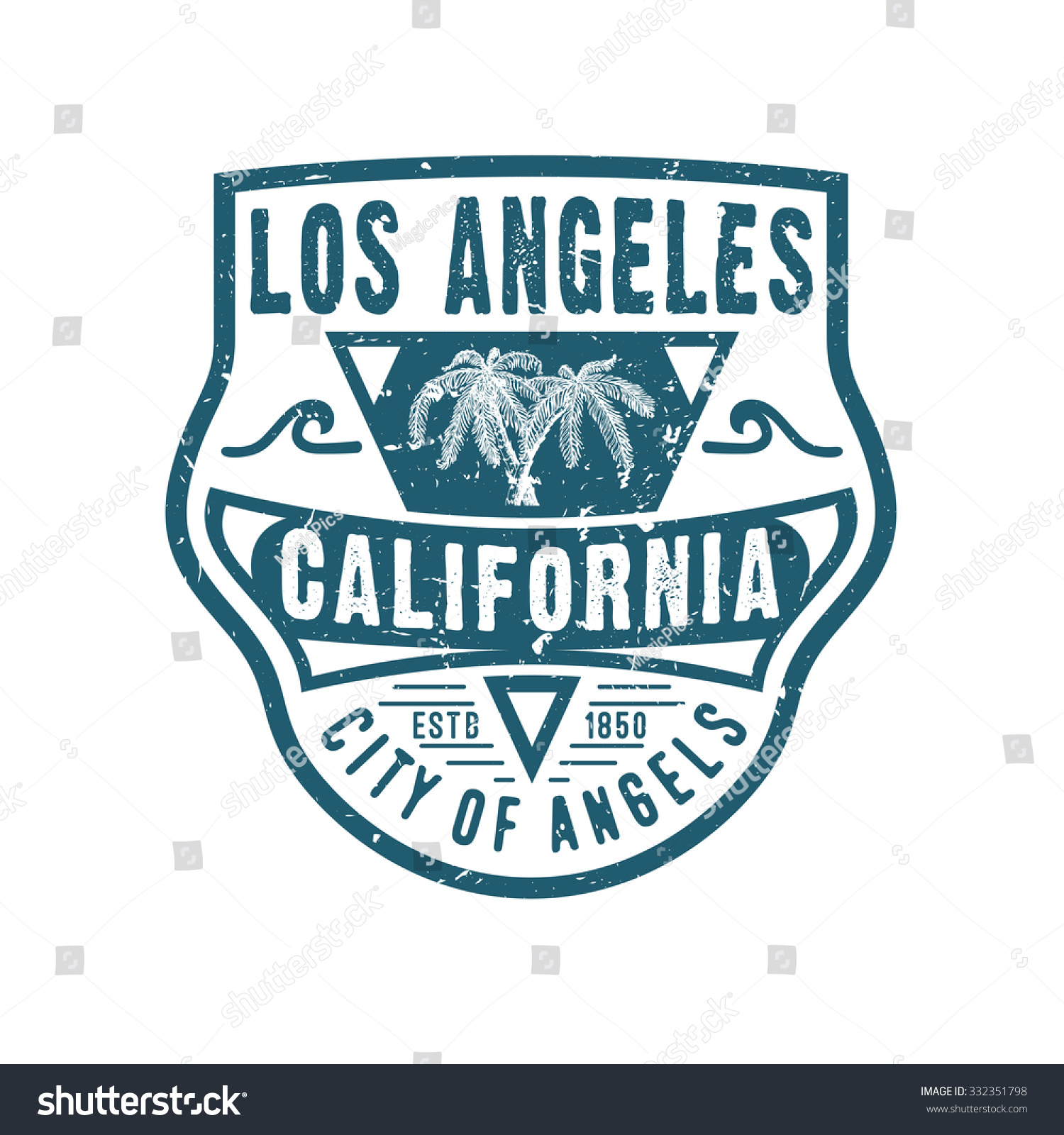 This is a picture of Trust Garment Labels Los Angeles