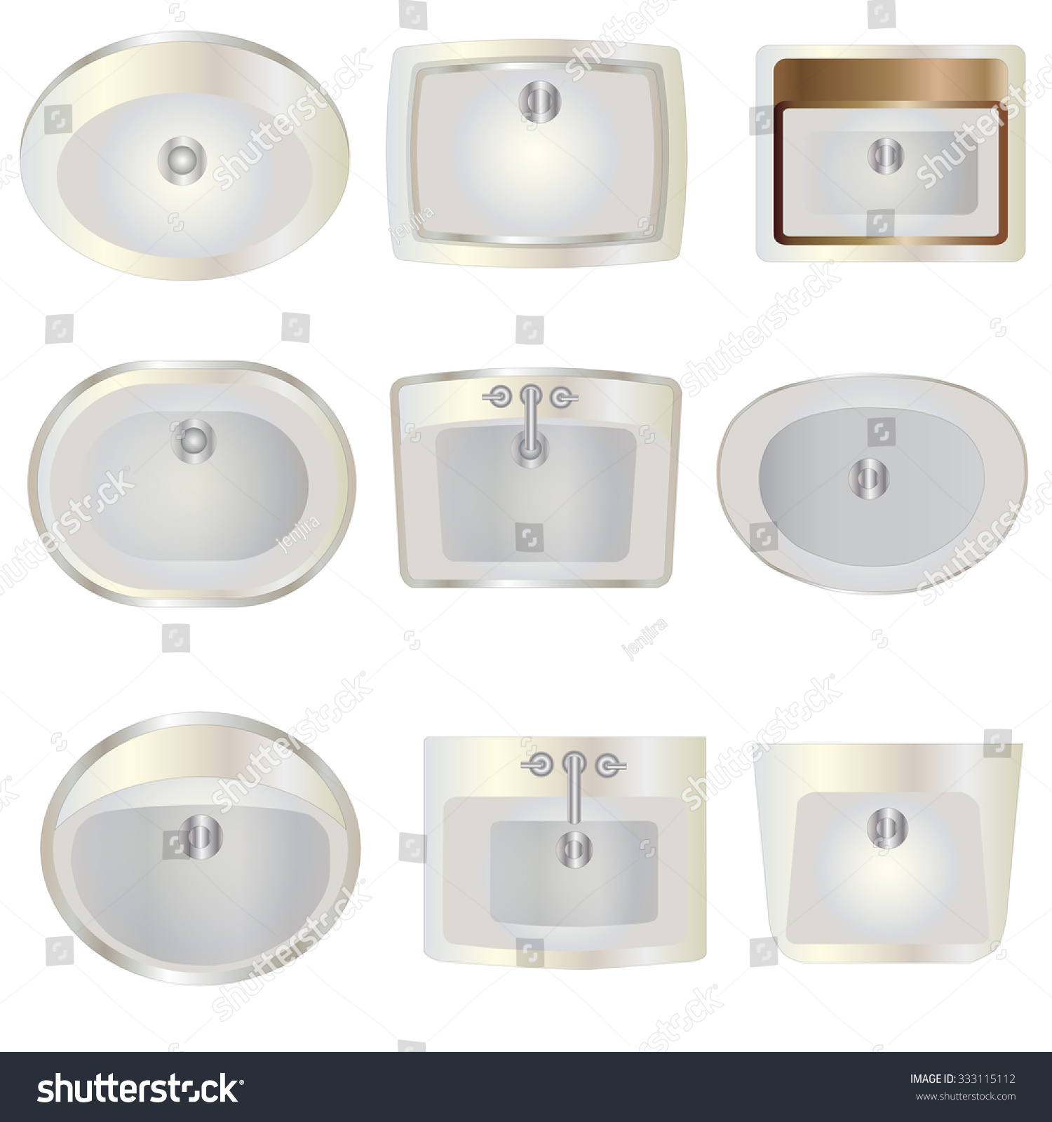 Bathroom sink top view - Bathroom Wash Basin Top View Set 10 For Interior Bathroom Wash Basin Top View Set