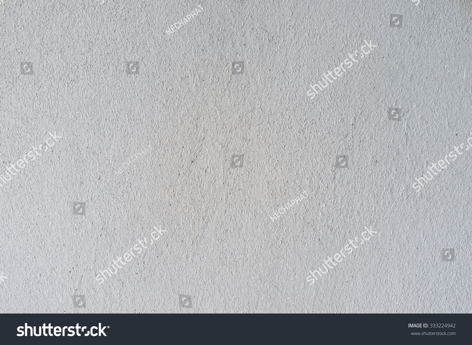 Smooth Concrete Texture Wall Stock Photo 333224942