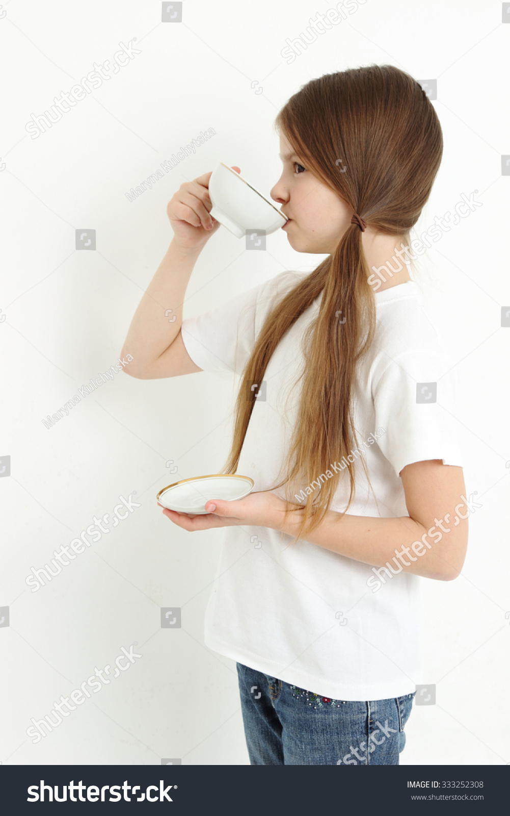 Euro teen milk