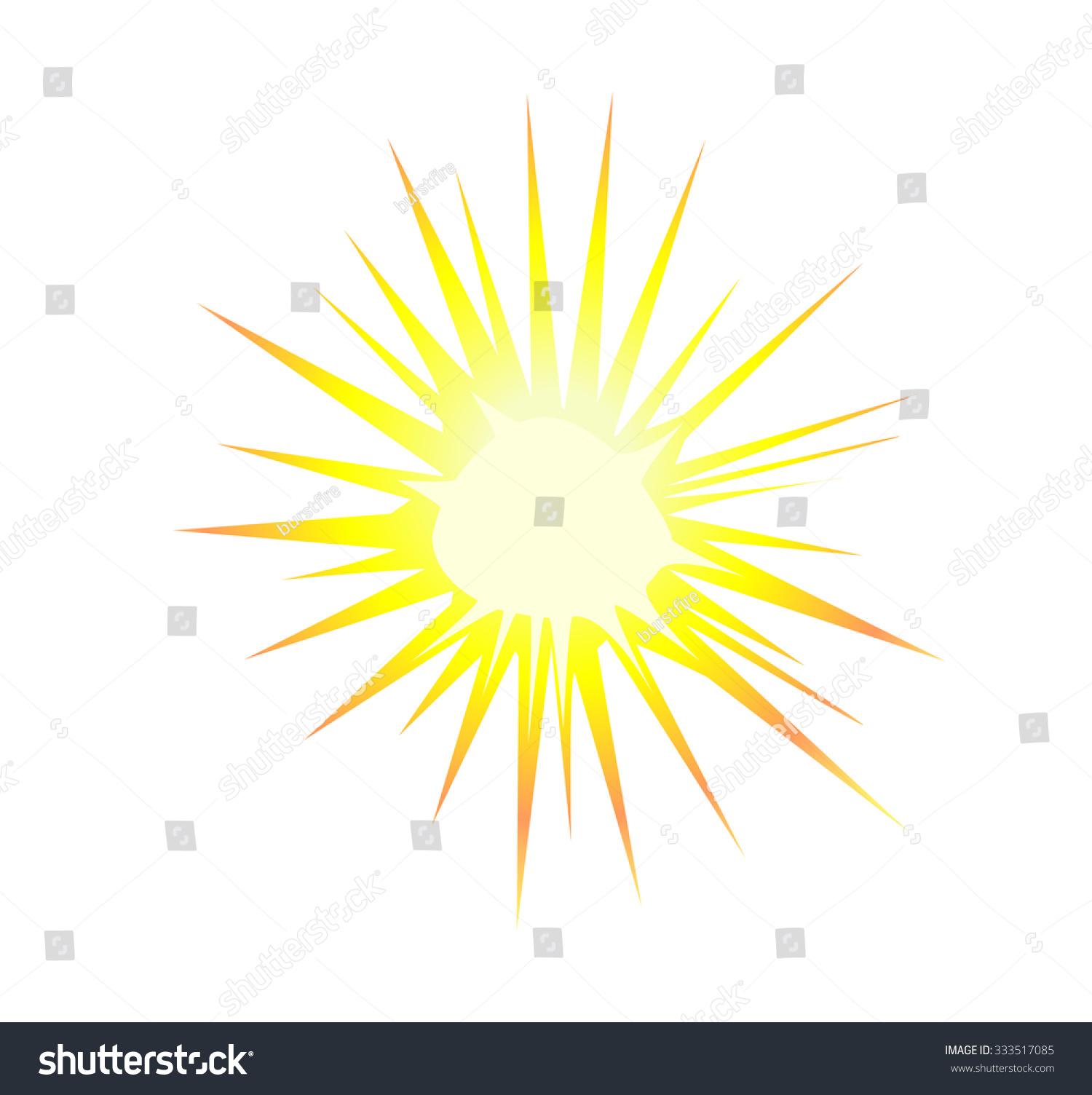 Explosion blast symbol element illustration stock illustration explosion blast symbol element illustration buycottarizona