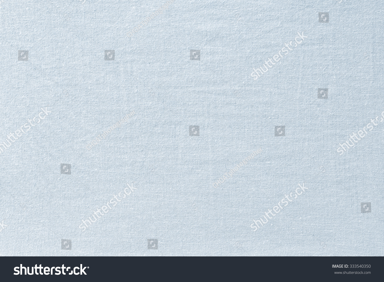 Grayish Blue Light Grayish Blue Fabric Wallpaper Texture Stock Photo 333540350