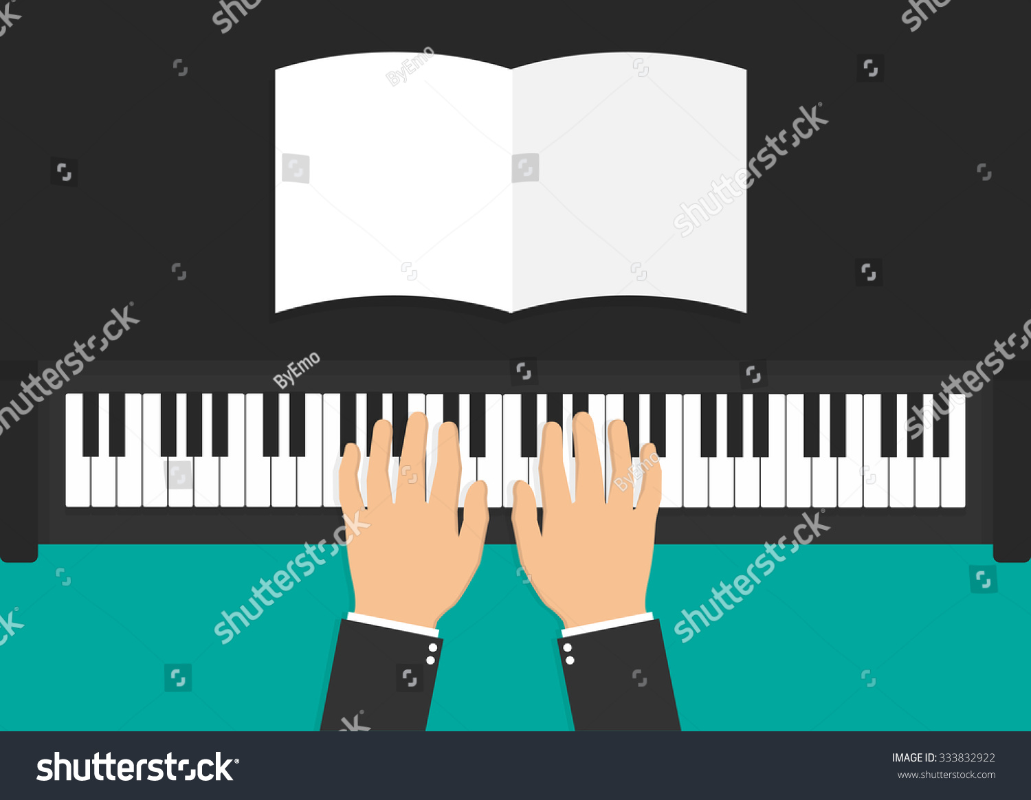 thesis of the pianist
