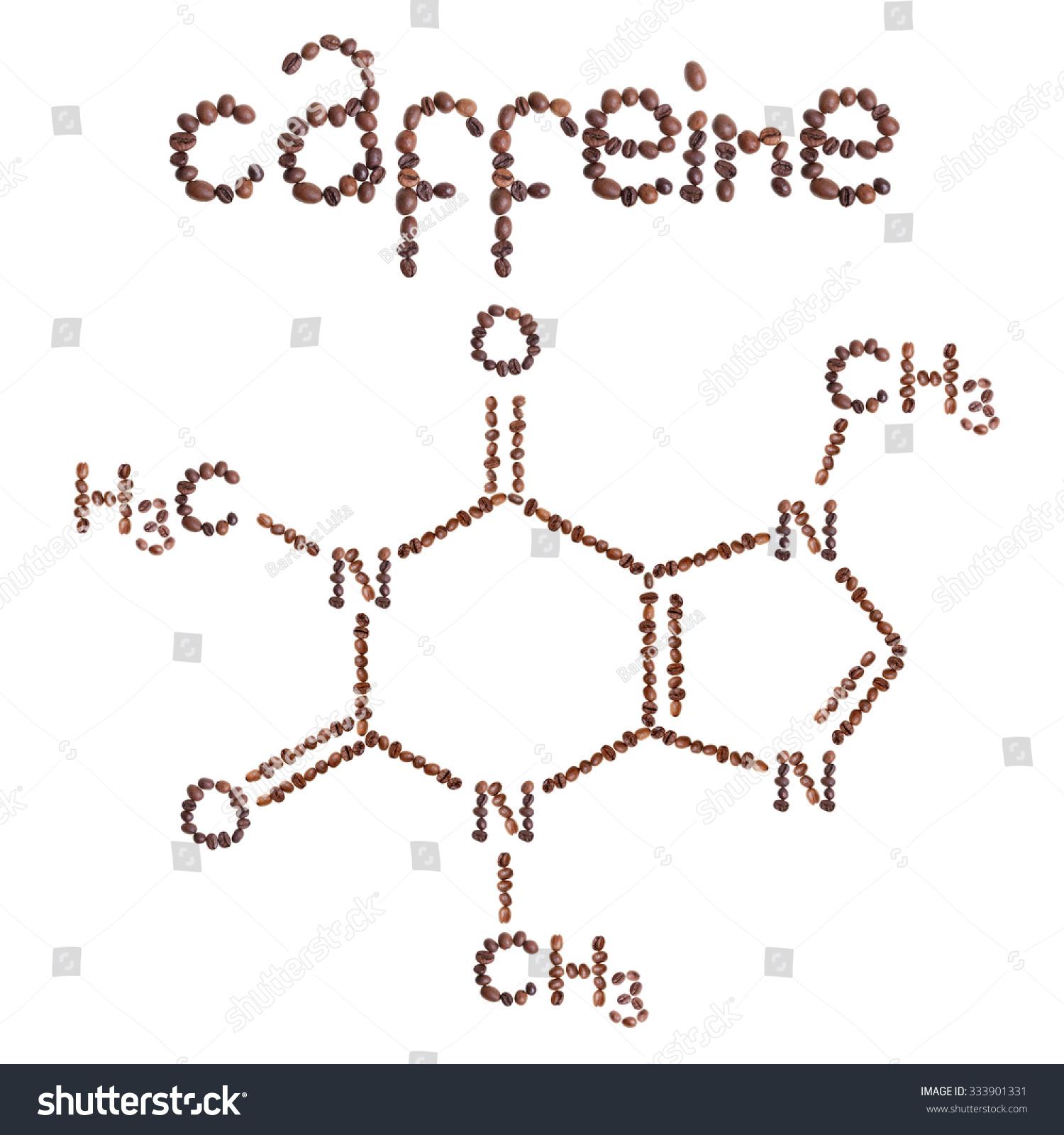 caffeine molecule diagram caffeine database wiring diagram caffeine chemical molecule structure structural formula stock