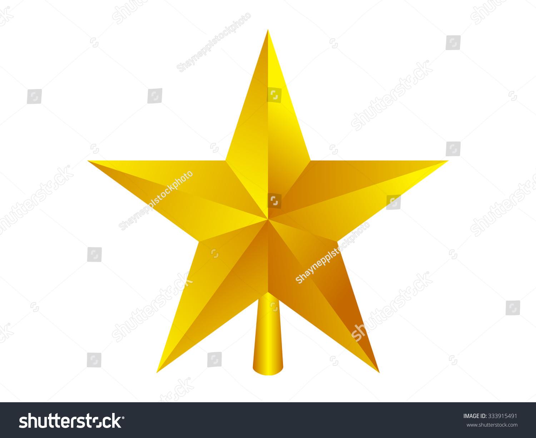 Christmas star vector shutterstock