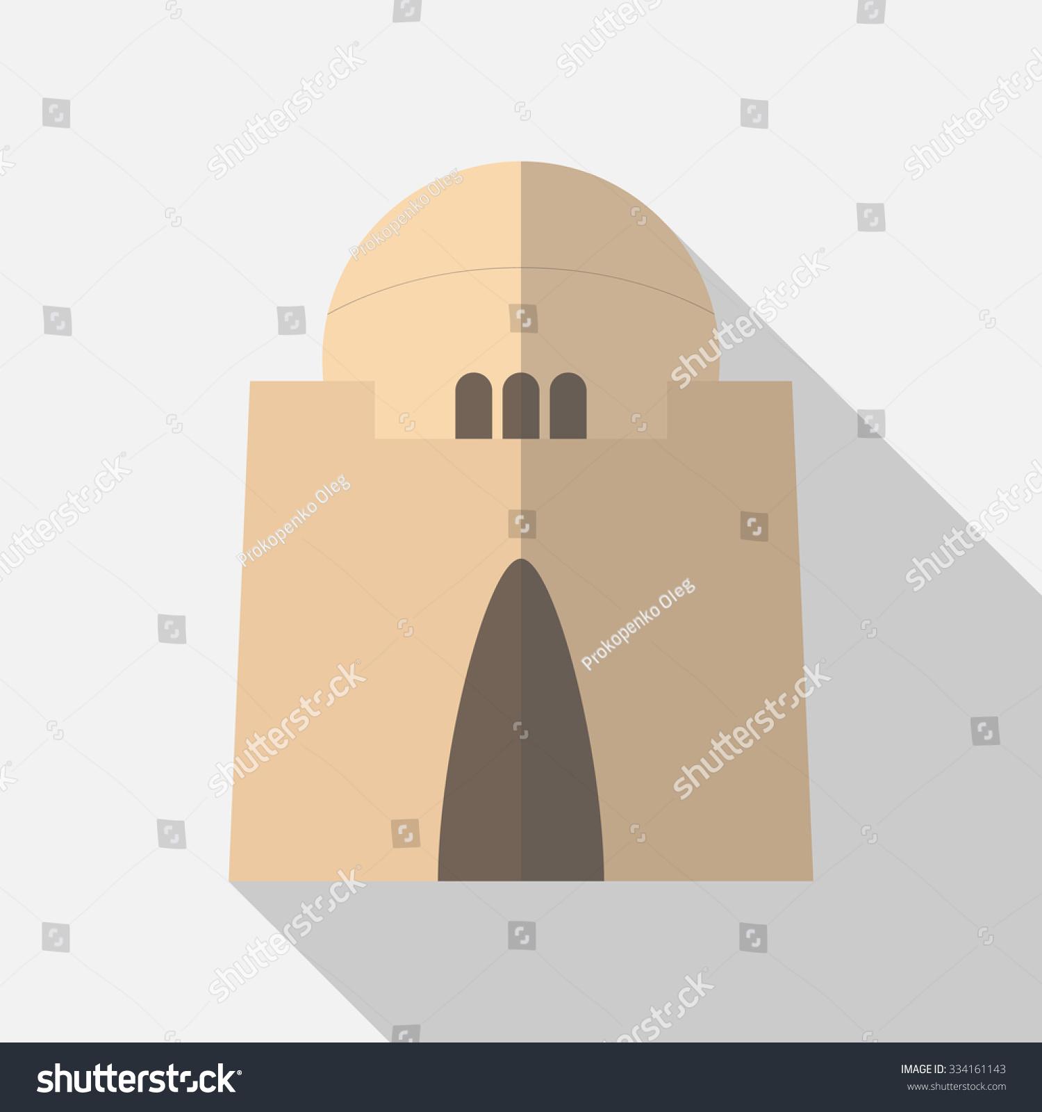 Clipart Of Quaid E Azam