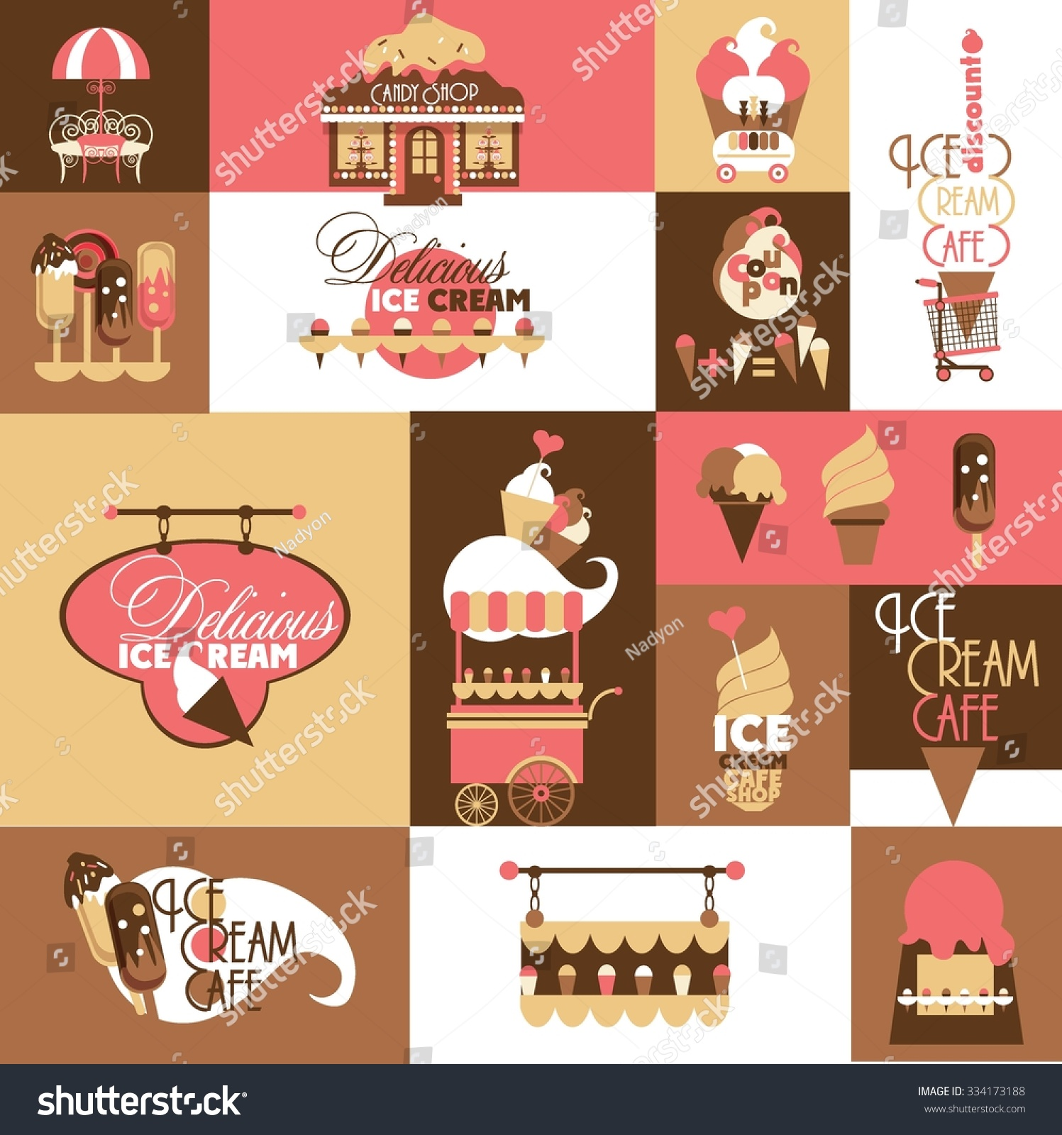 Cute Carer Business Discount Card Pictures Inspiration - Business ...