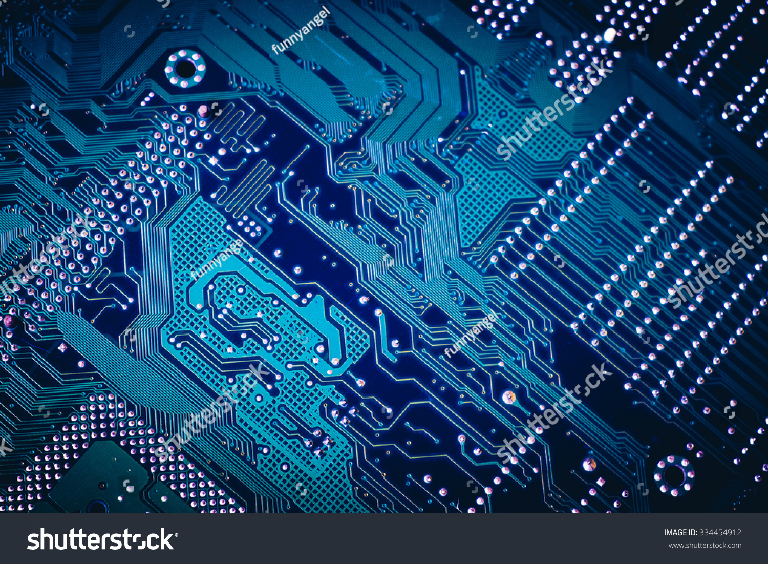 Simple Integrated Circuit Manual Guide Wiring Diagram Board Electronic Computer Hardware Technology Motherboard Digital Chip Tech Science Design Chips