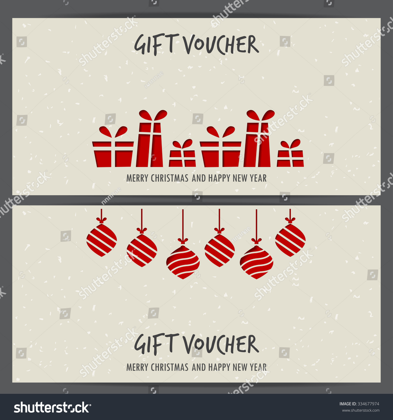 Image Result For Christmas Coupon Template