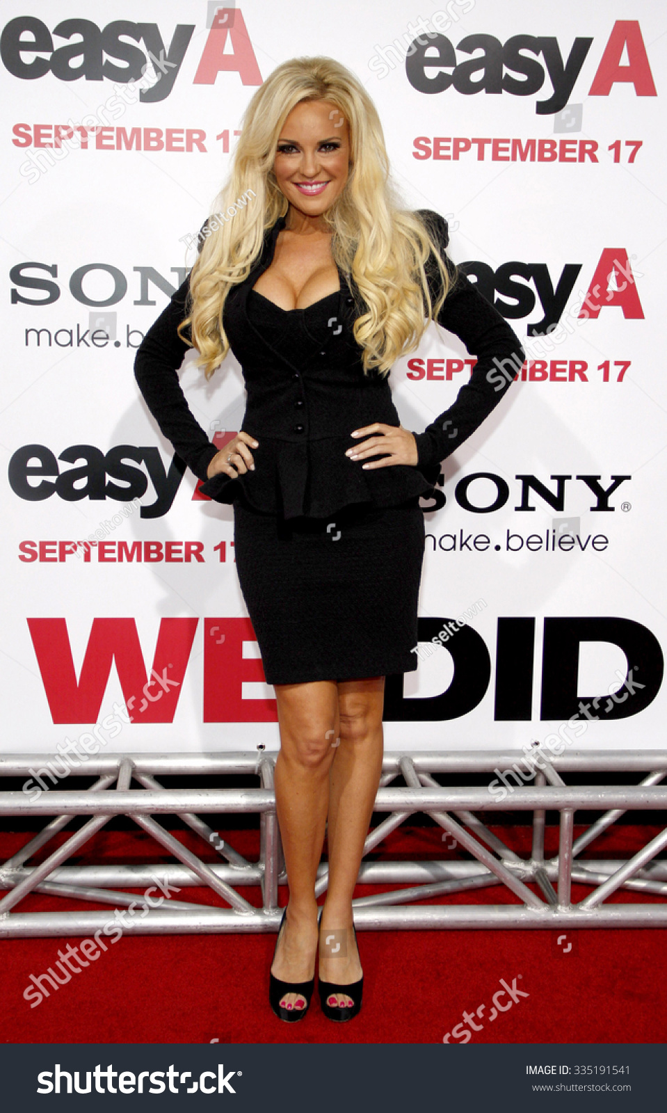 picture Bridget Marquardt United States