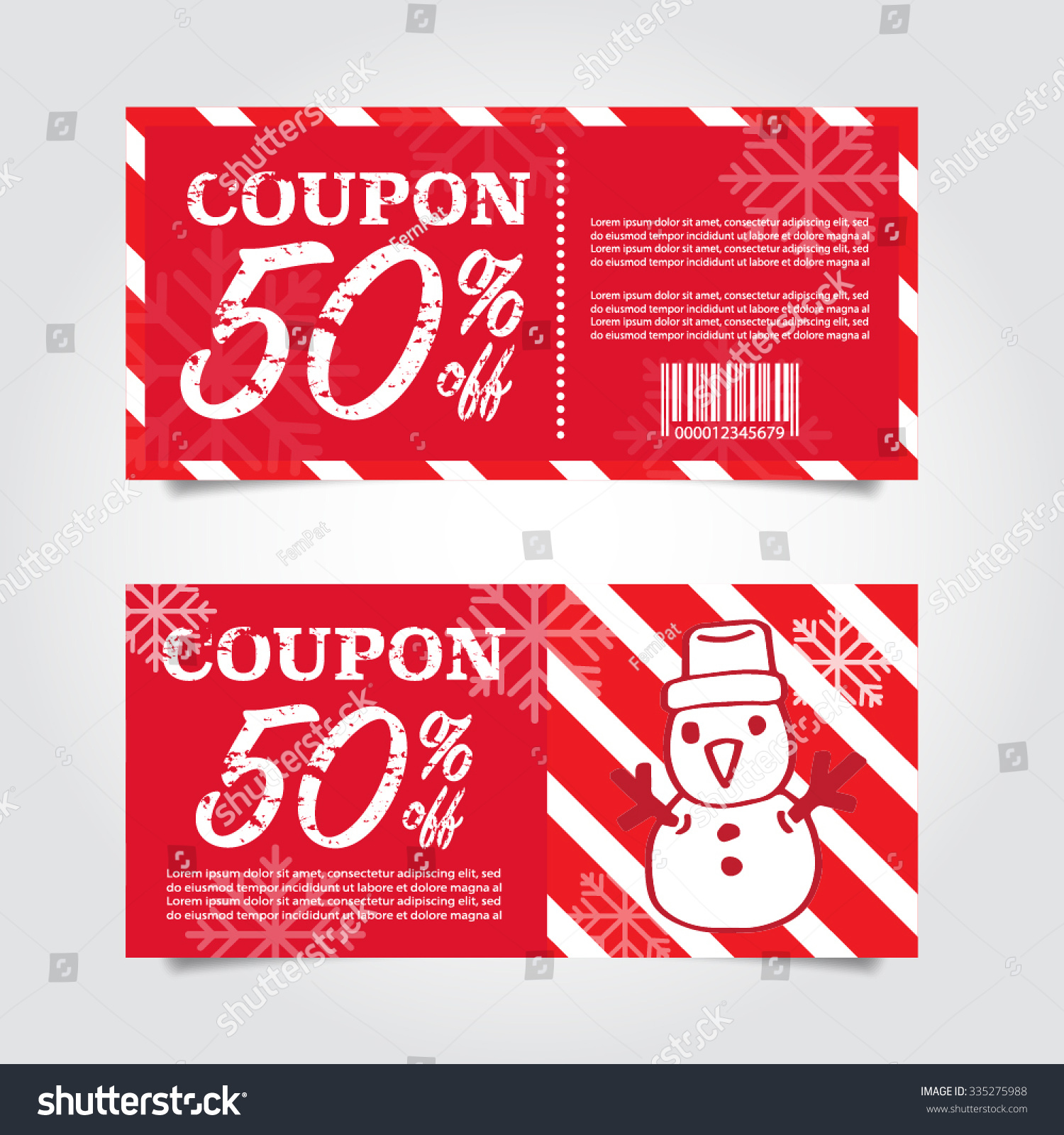 beautiful christmas tags and coupons stock vector beautiful christmas tags and coupons stock vector illustration 335275988 shutterstock