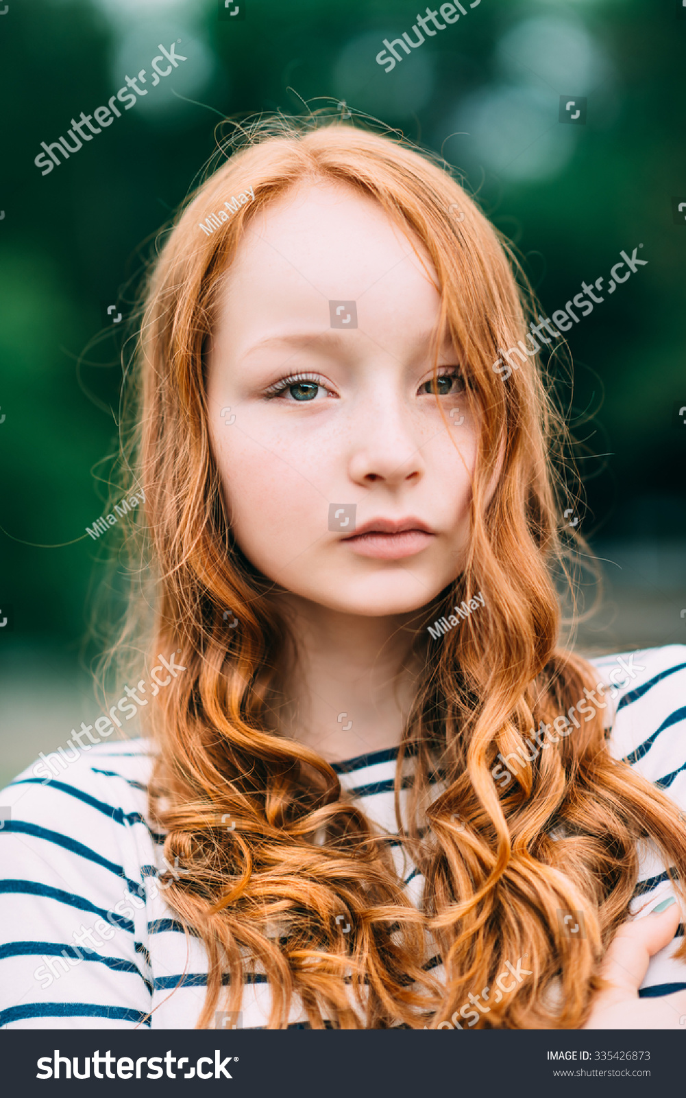 teenage girls with brown hair and green eyes wwwimgkid