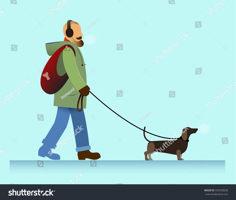 Dog Walking Online