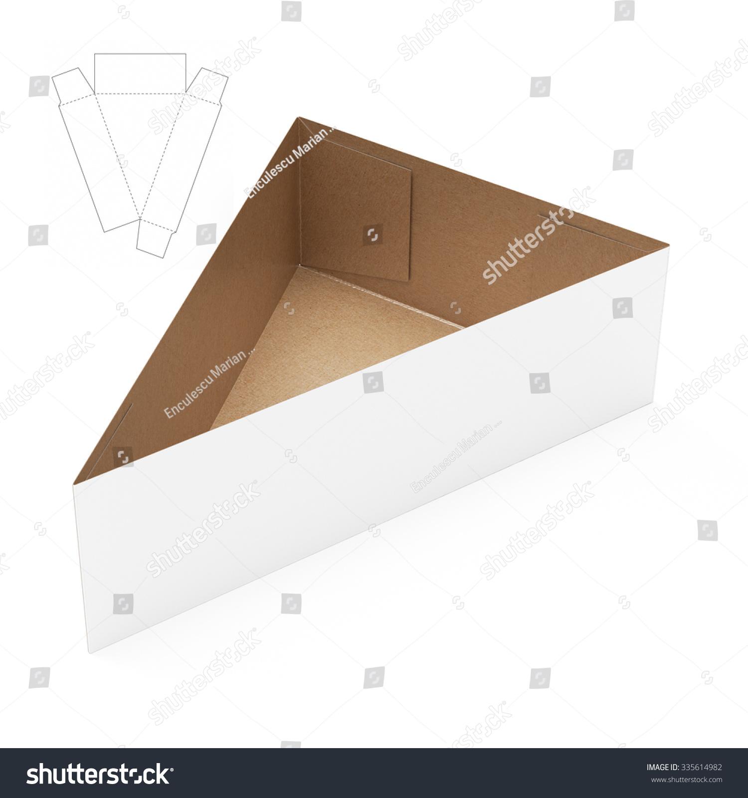 Картонная коробка с крышкой своими руками схема фото