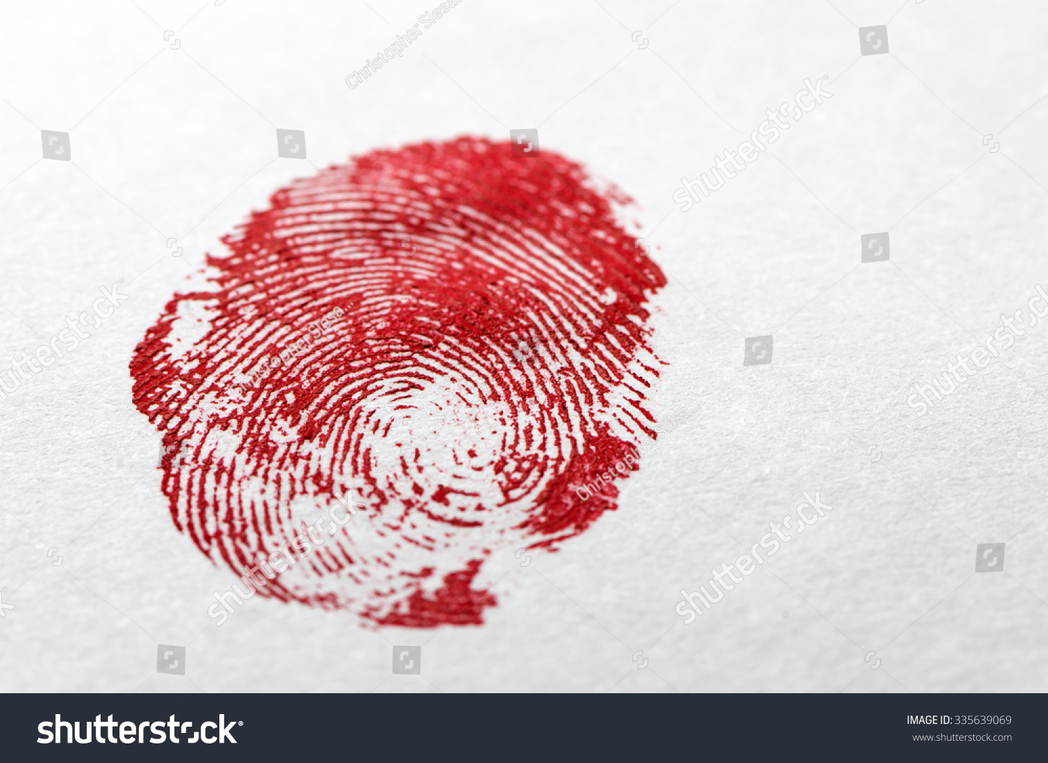 blood evidence essay Throughout the investigation, there were issues with how evidence was secured  there was about 15 ml of oj simpson's blood assumed missing from a vial.