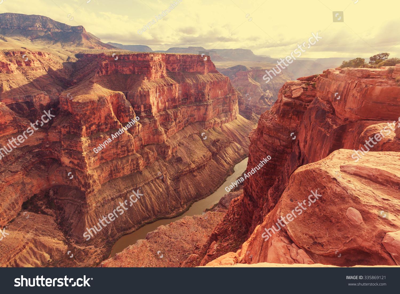 Grand Canyon #335869121
