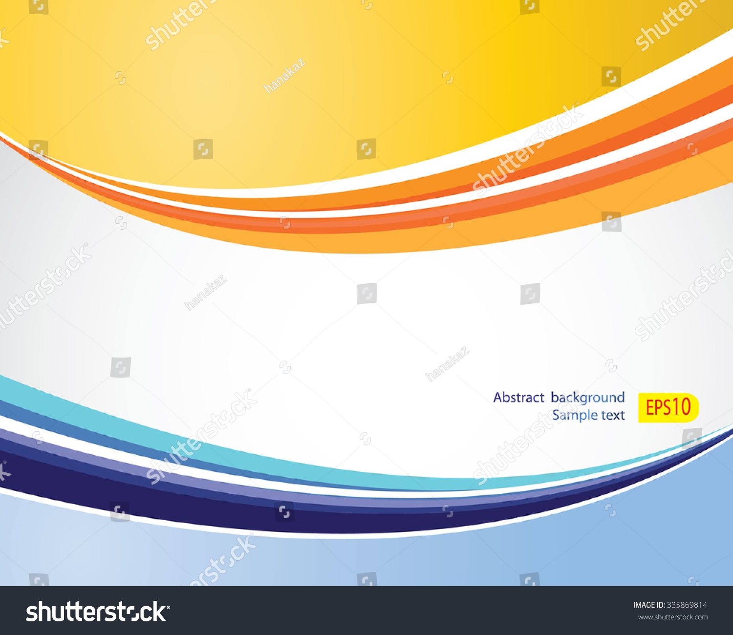 200+ Blue and Orange Backgrounds Vectors | Download Free ... |Orange And Blue Vector Background