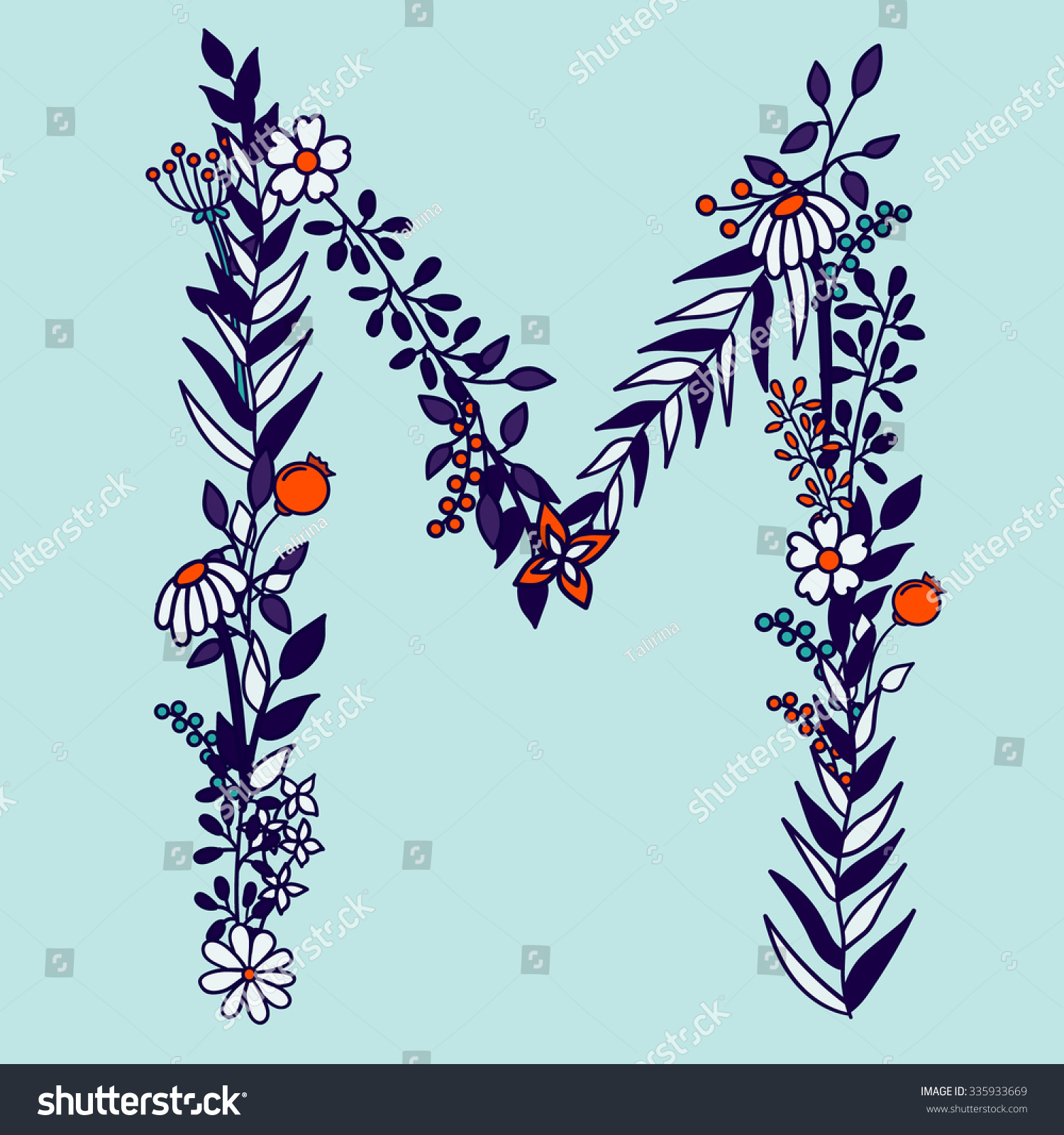 Blue Flowers That Start With The Letter A