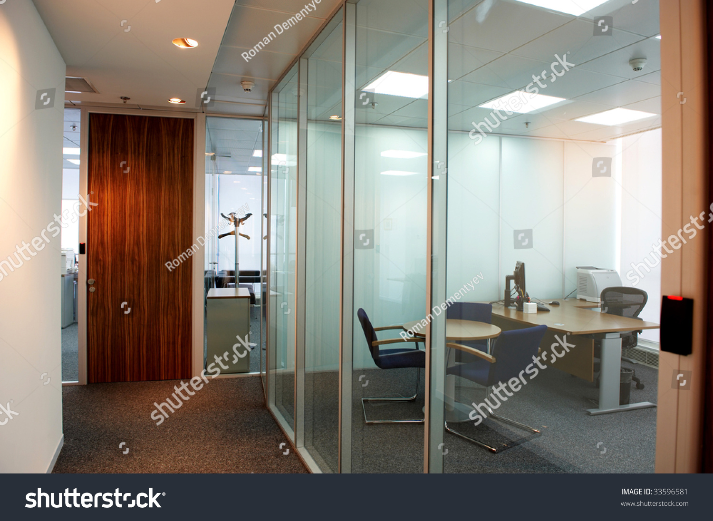 office corridor door glass. Office Corridor Door Glass Partitions Room Business O
