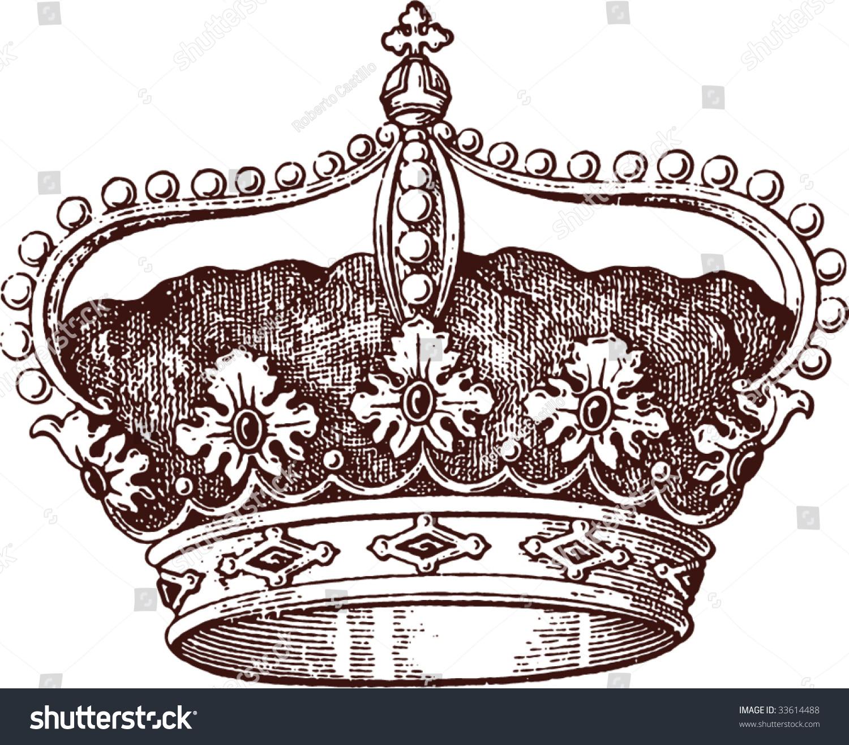 queen crowns vectors - photo #38