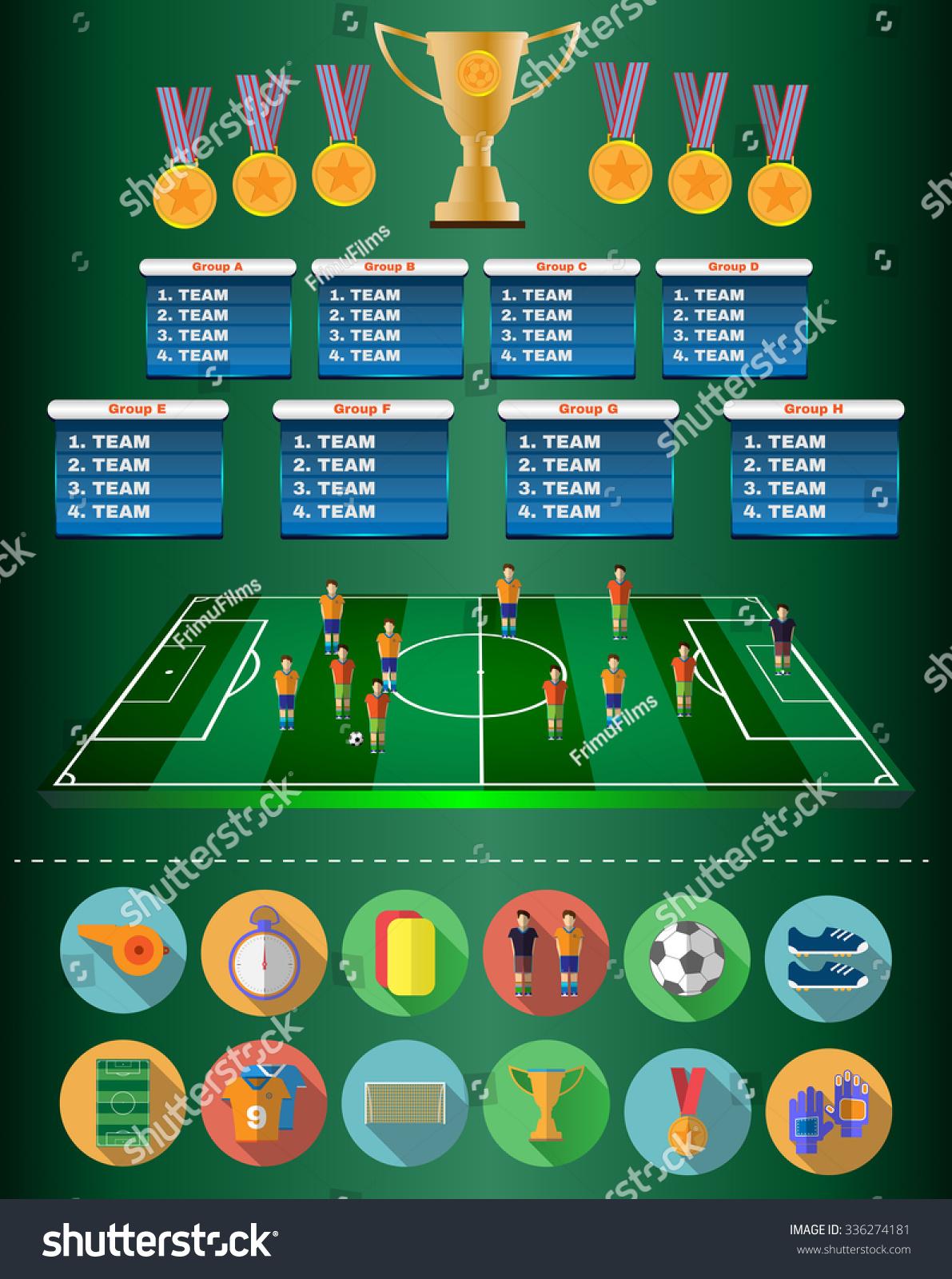 match score football