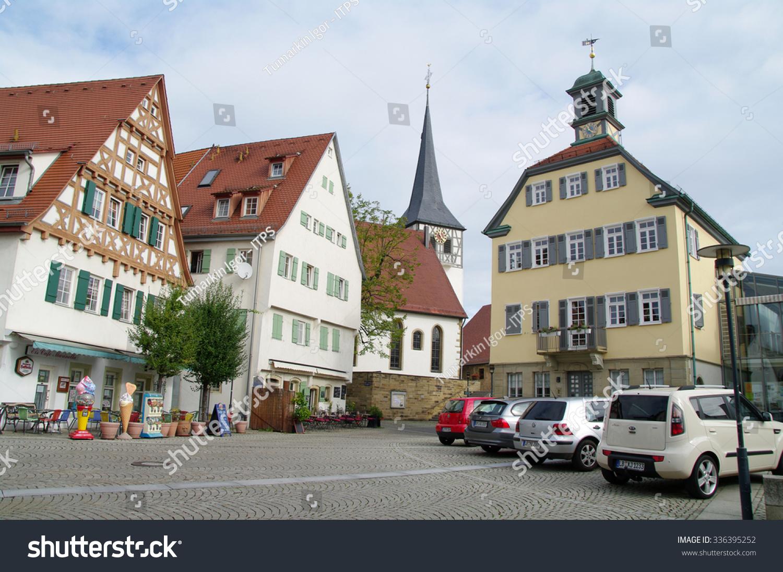 Real kirchheim am neckar
