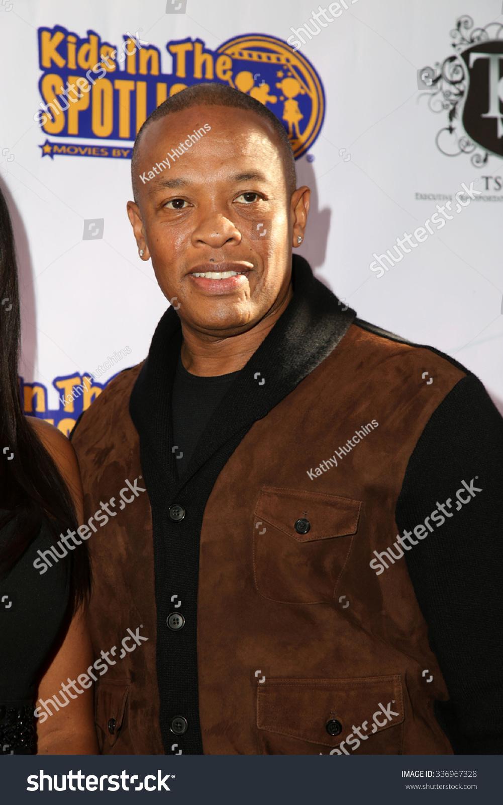 Dr Dre Kids