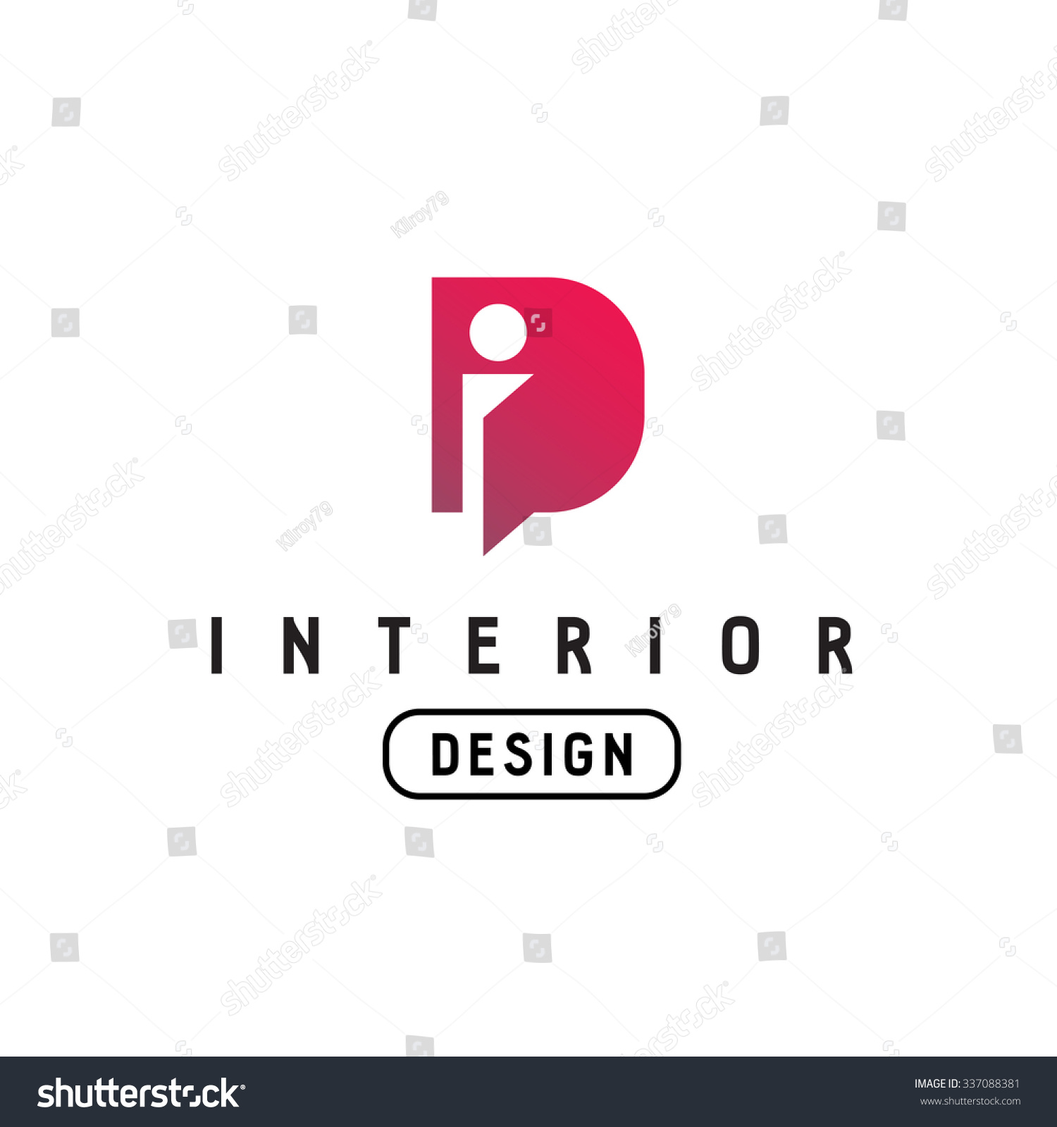 Ligature Logo Design