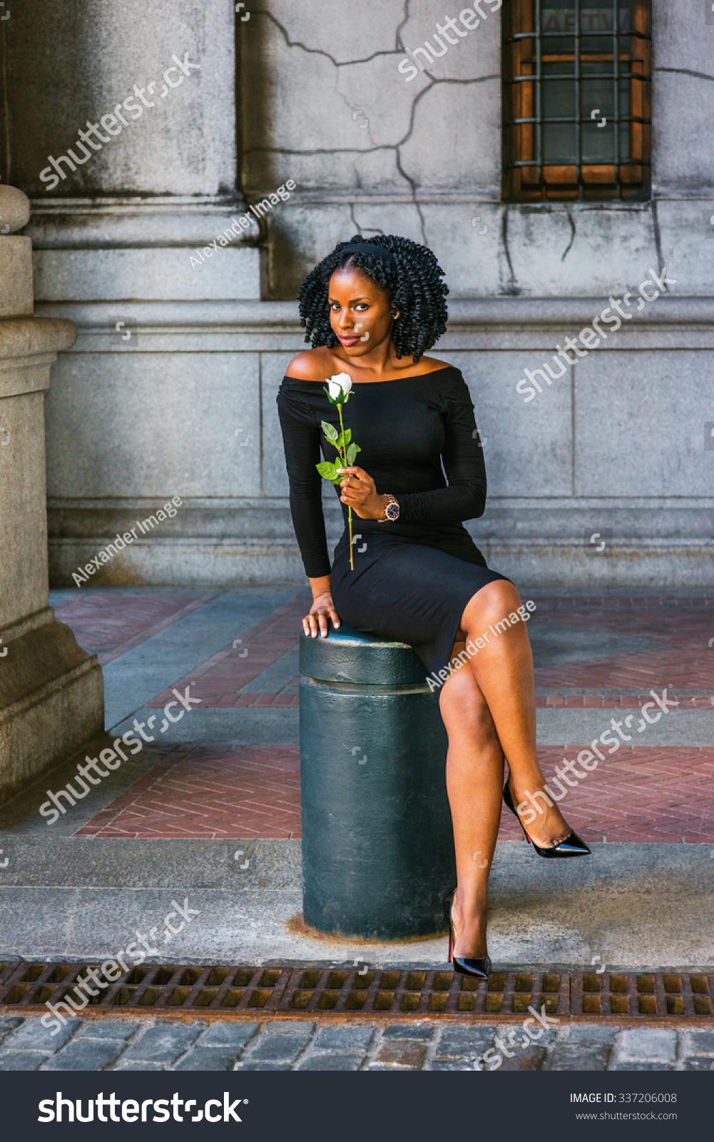 Seeking black female