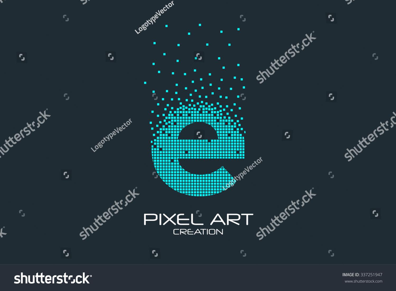 pixel art o que e
