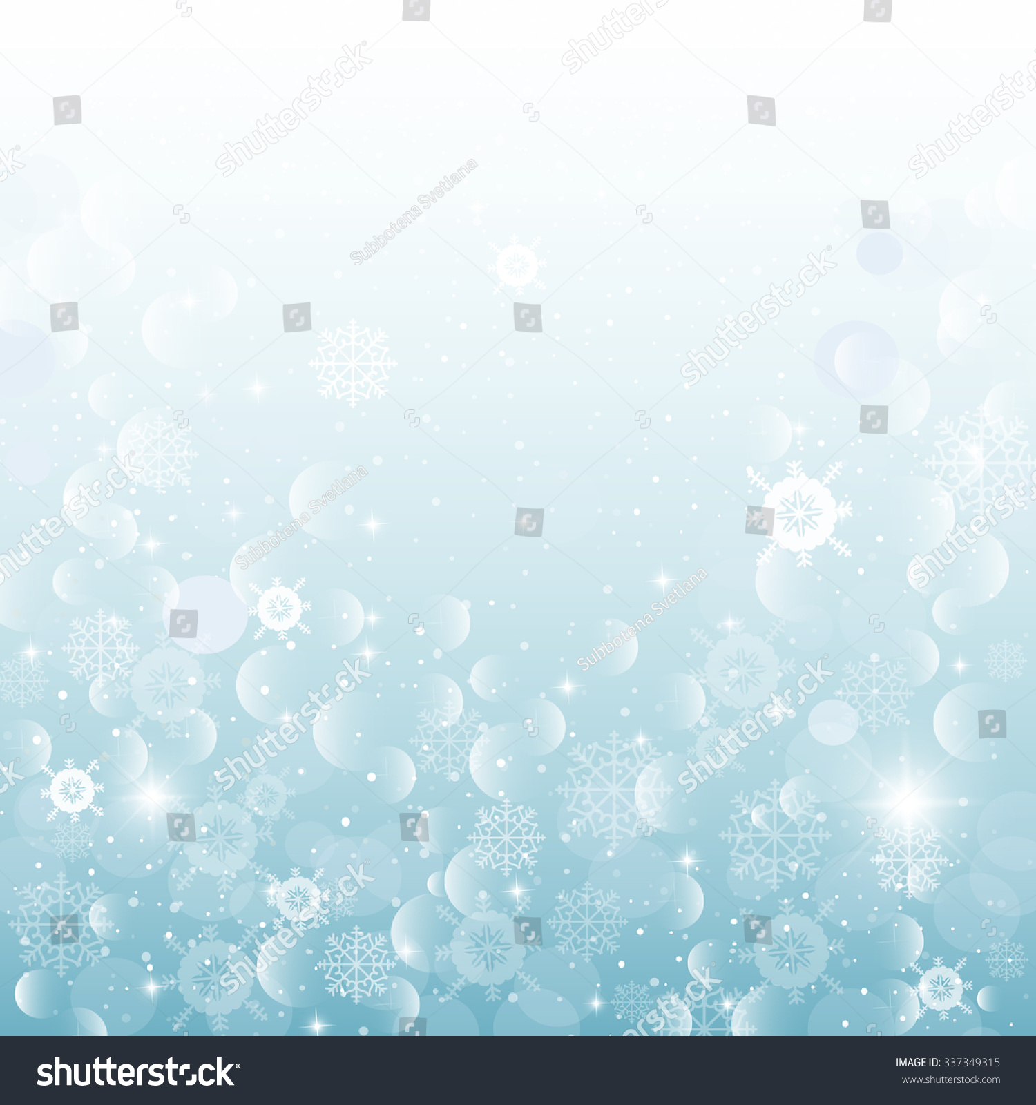 new year background for greeting card menu bannerchristmas abstract snowy background