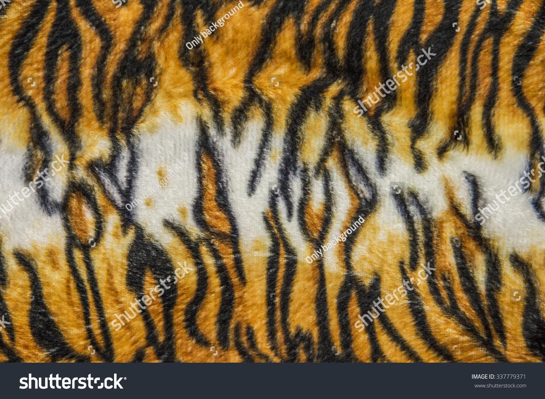 tiger texture skin background | ez canvas