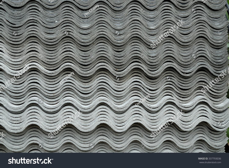 Asbestos Roof Plate Background & Asbestos roof texture memphite.com